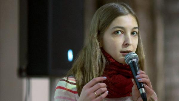 Ася Казанцева