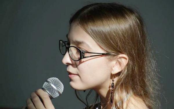 Анастасия Андреевна Казанцева